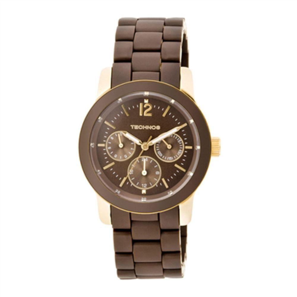 e611b43d47d31 Relógio Technos Feminino Fashion Unique 6P29IA 4M   - fluiartejoias