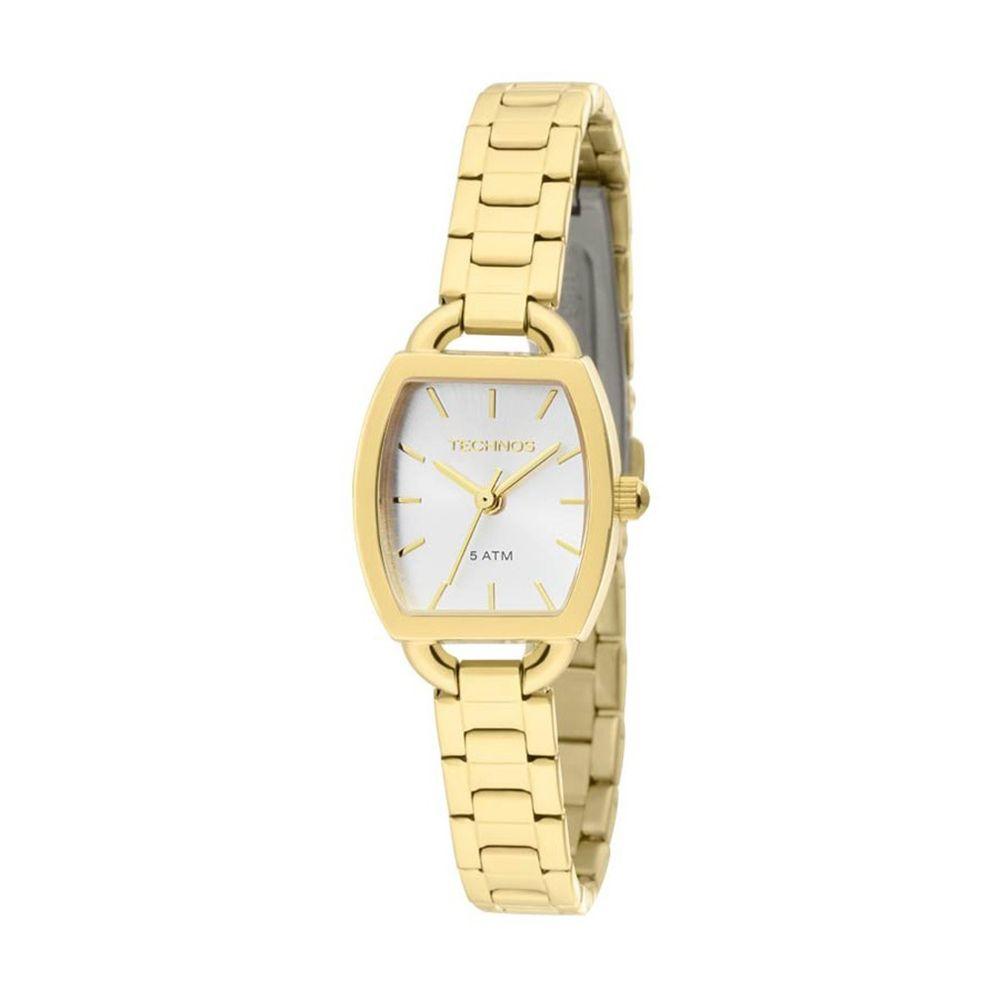 d95496af10571 Relógio Technos Feminino Elegance Mini 2035LVT 4X - fluiartejoias