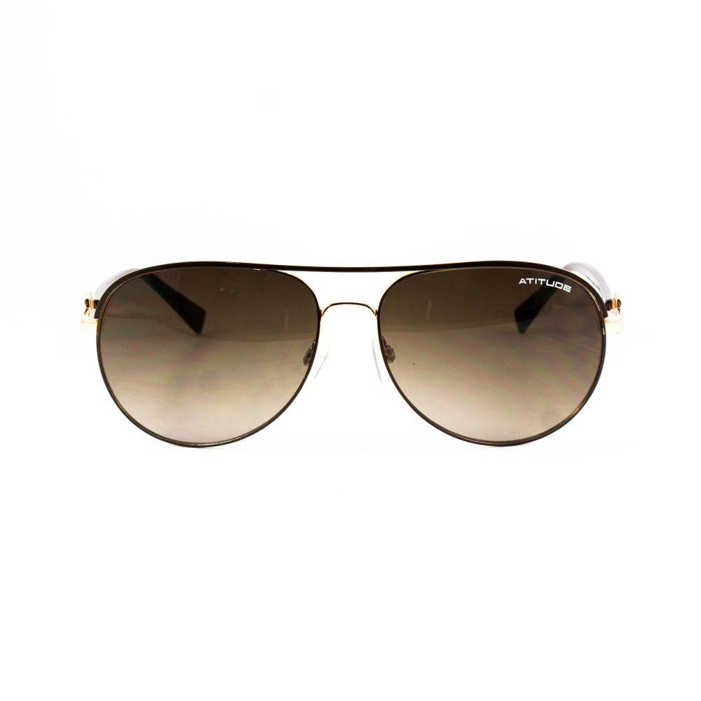 Óculos Atitude AT3159-01A - fluiartejoias aa4aeefb54
