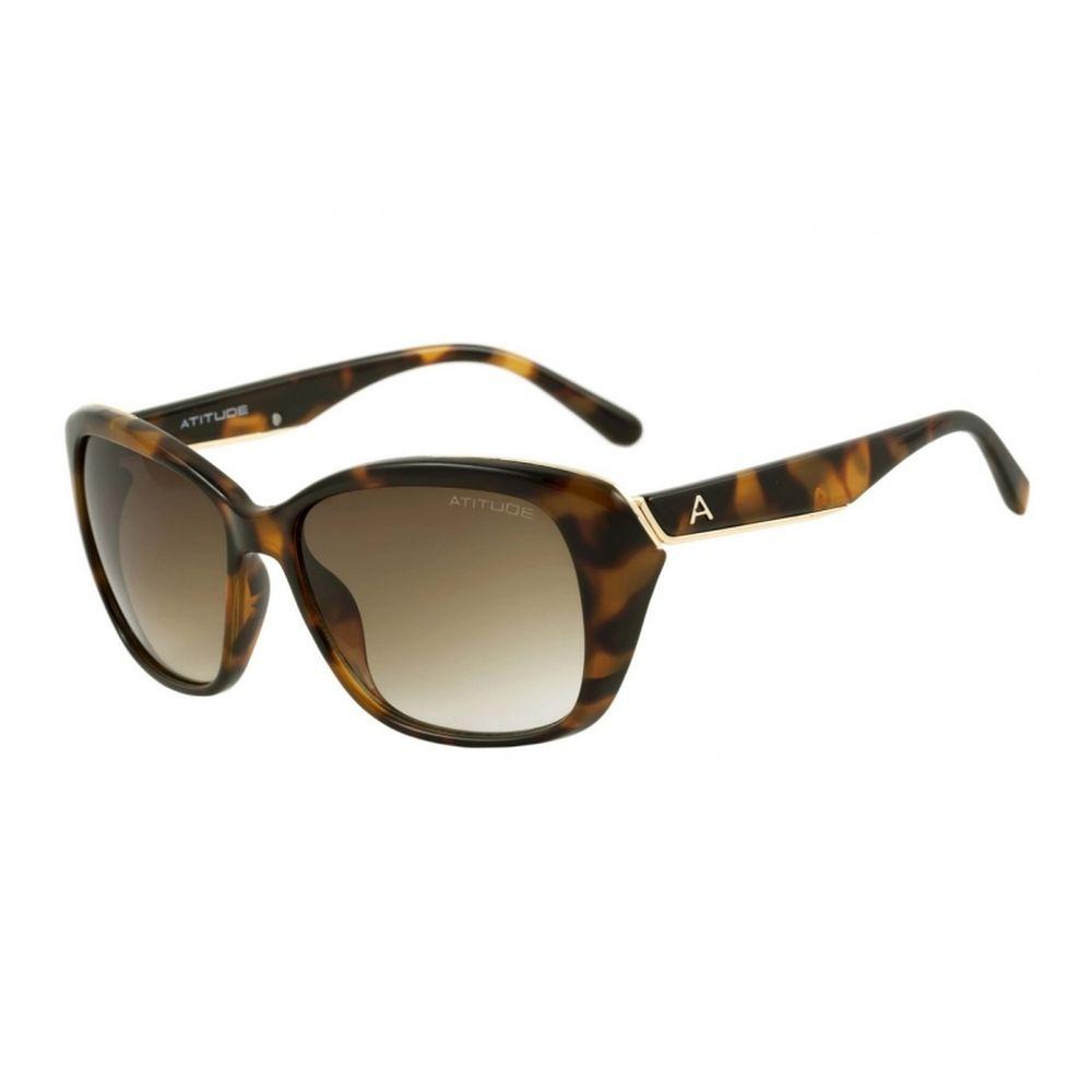 Óculos Atitude AT5243-G01 - fluiartejoias 32e0fc5cc3