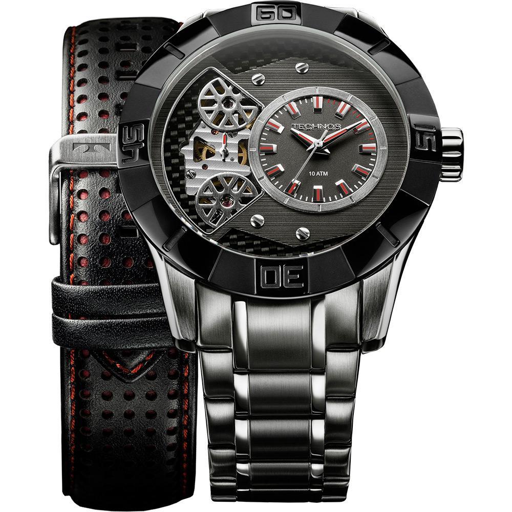 f08cd6e66337b Relógio Technos Masculino 2039AM 1P - fluiartejoias