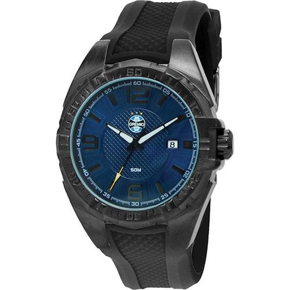 f3508cc95760b Relógio Masculino Clubes Technos Grêmio GRE2315AA 8A - fluiartejoias