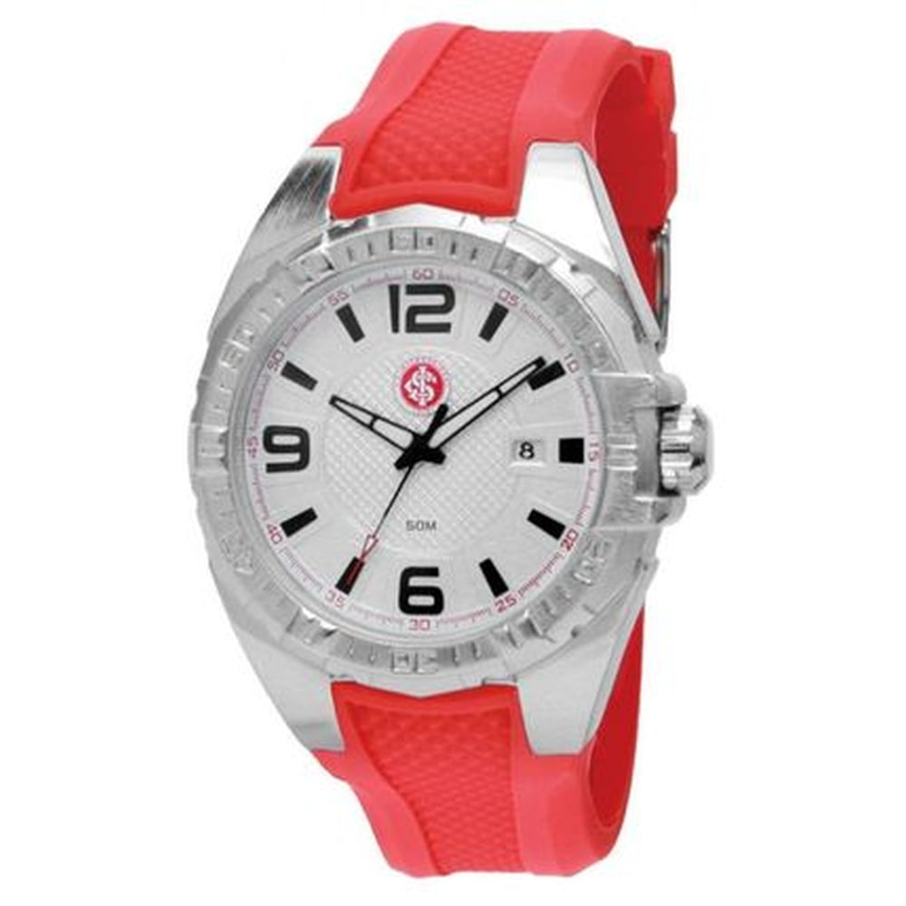 d2411b21260 Relógio Technos Masculino Internacional INT2315AA 8R. Cód  INT2315AA 8R.  int2315aa8r-fluiarte-joias