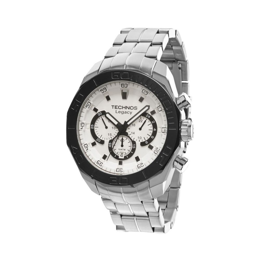 5653e588b4f Relógio Technos Masculino Classic Legacy JS25AS 1K - fluiartejoias