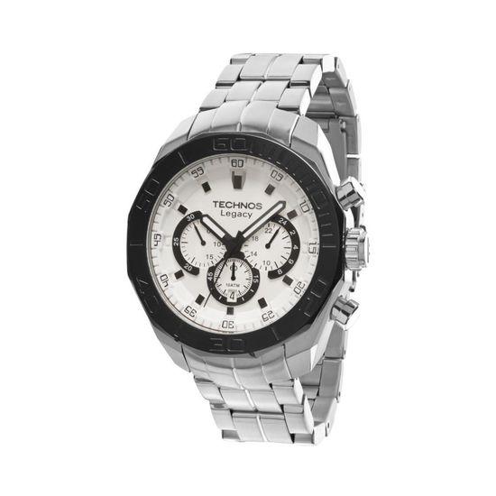 Relógio Technos Masculino Classic Legacy JS25AS 1K - fluiartejoias 6a936096fa