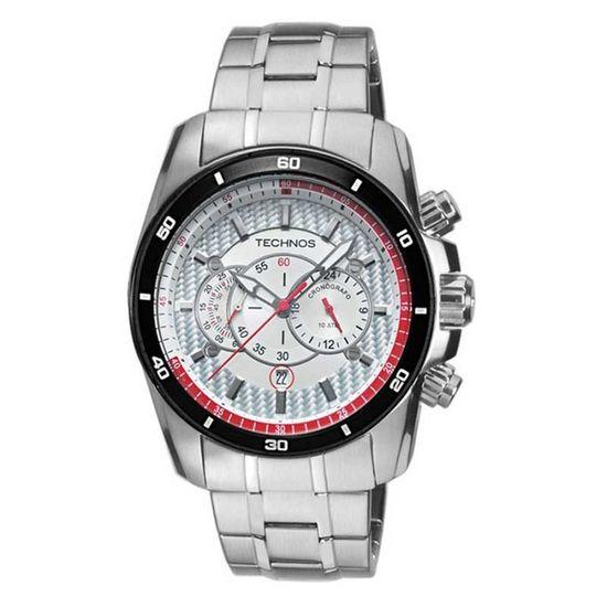 e00c077877d3c Relógio Dumont Dourado Masculino Berlim DU2115BT 3K - fluiartejoias