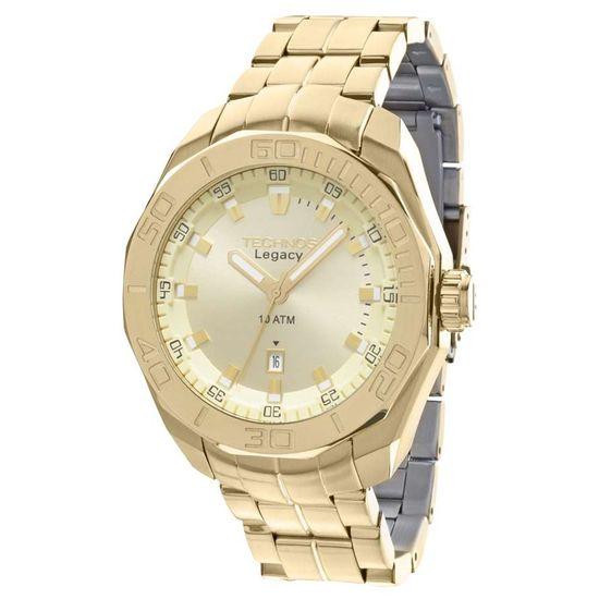 a901bf57868 Relógio Technos Masculino Classic Legacy 2315ABI 4X - fluiartejoias