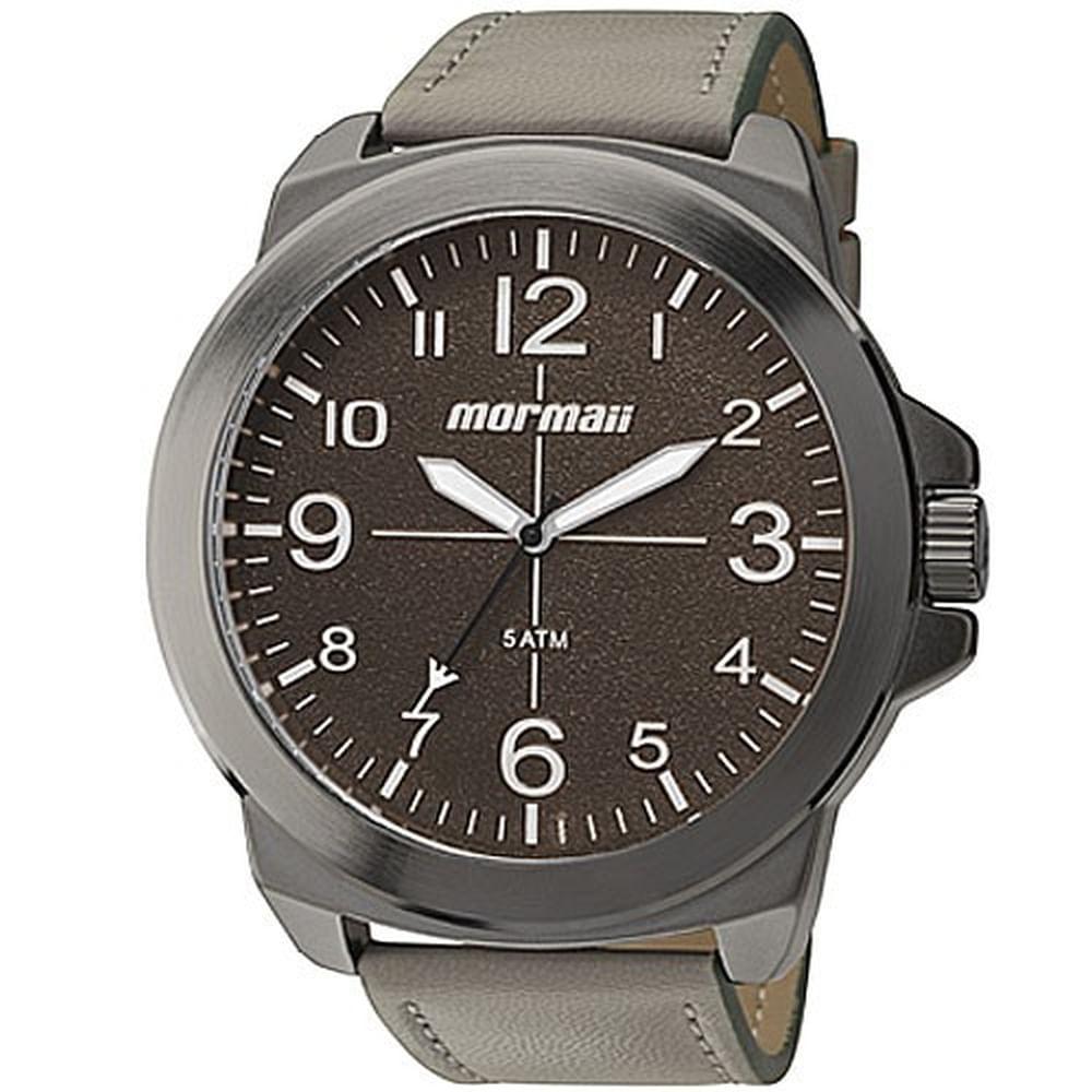 efabf4f304c Relógio Mormaii Masculino MO2035DM 0P. Cód  MO2035DM 0P.  mo2035dm0p-fluiarte-joias