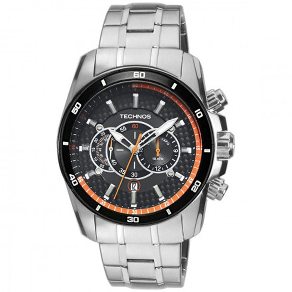 Relógio Technos Masculino Performance TS Universe OS21AG 1C. Cód   OS21AG 1C. os21ag1c fluiarte-joias 9cf2395f9b
