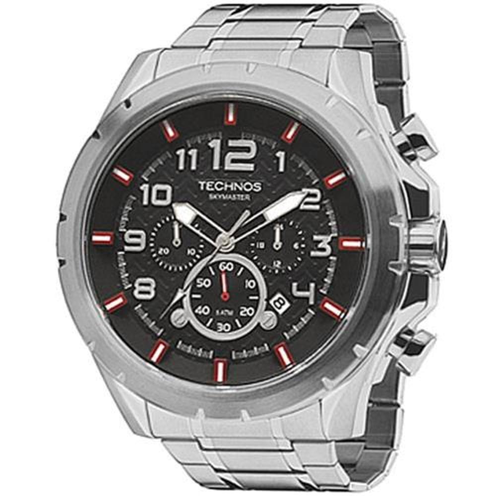 42262394d0b Relógio Technos Masculino Performance Skymaster JS25BH 1P - fluiartejoias