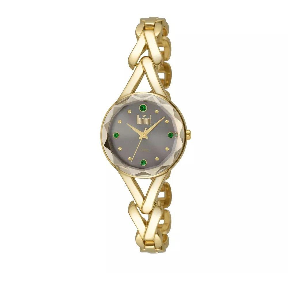c2f09d46da630 Relógio Dumont Feminino Splendore DU2036LSO 4C - fluiartejoias