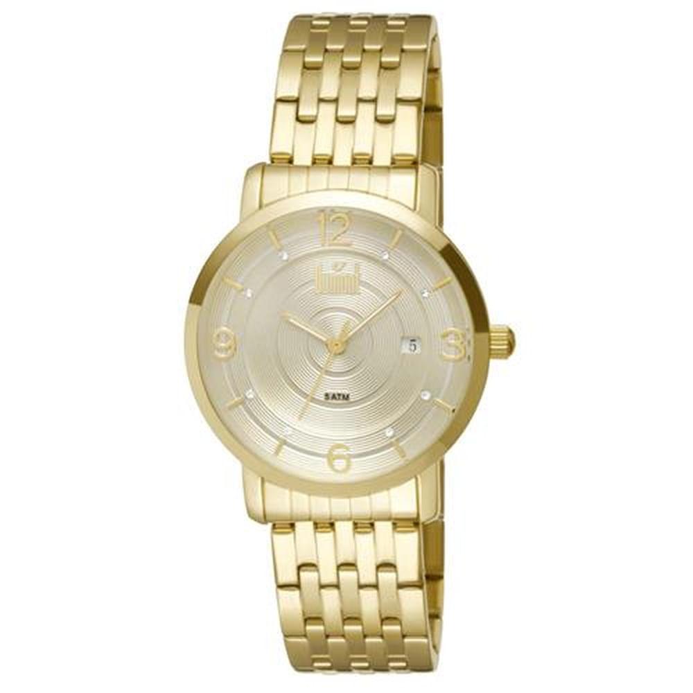 bf6f734be6ba4 Relógio Dumont Feminino DU2115BP 4D - fluiartejoias