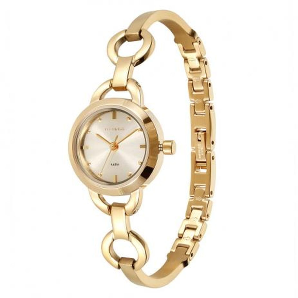 9da91ae639982 Relógio Technos Feminino Analógico Mini 2035LXJ 4X - fluiartejoias
