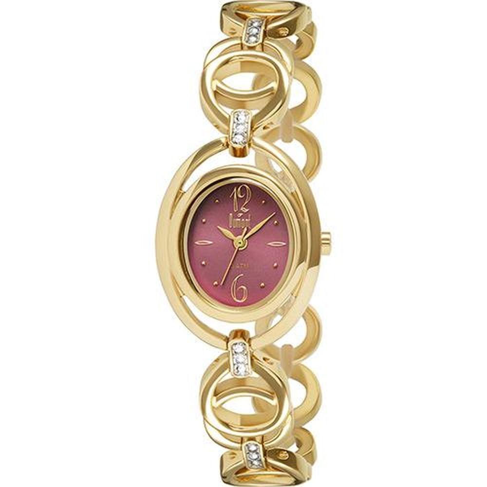 a7e111f69b62b Relógio Dumont Splendore Feminino DU2035LQE 4N - fluiartejoias