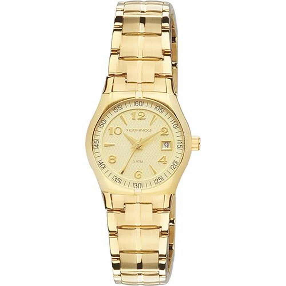Relógio Technos Feminino Classic Boutique VX823AG 4X - fluiartejoias fad822d4bf