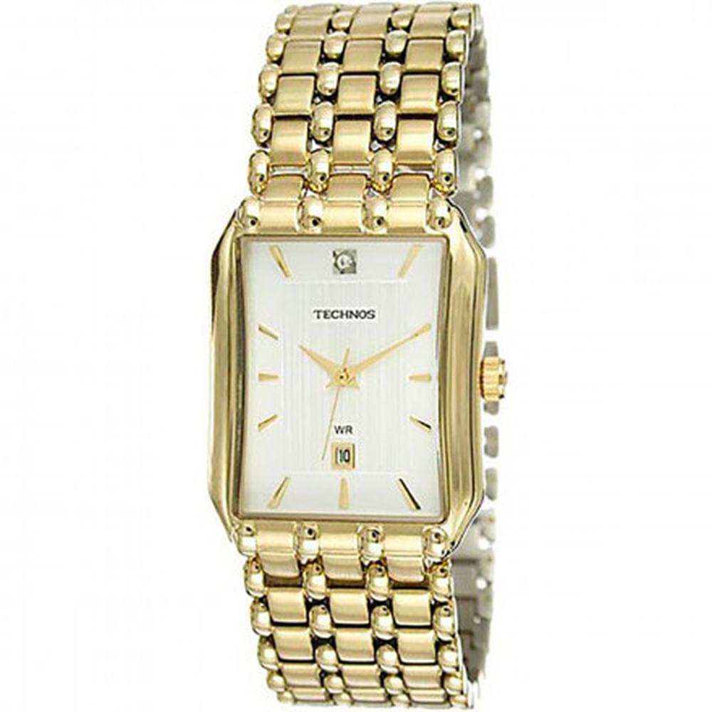 1ccdd39f63c5f Relógio Technos Feminino Elegance Boutique 1N12AR 4K. Cód  1N12AR 4K.  1N12AR4K-fluiarte-joias