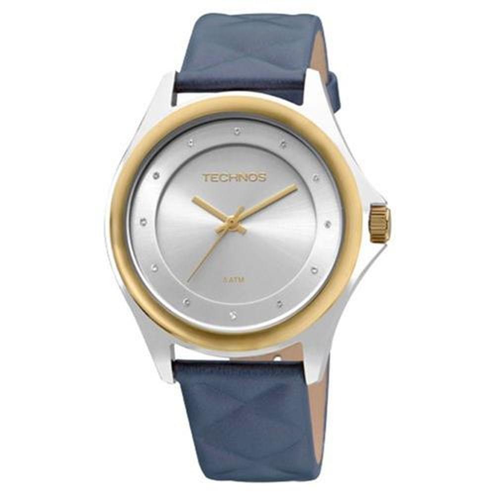 53e626037b9e4 Relógio Technos Feminino Fashion Trend 2035LYU 5K - fluiartejoias