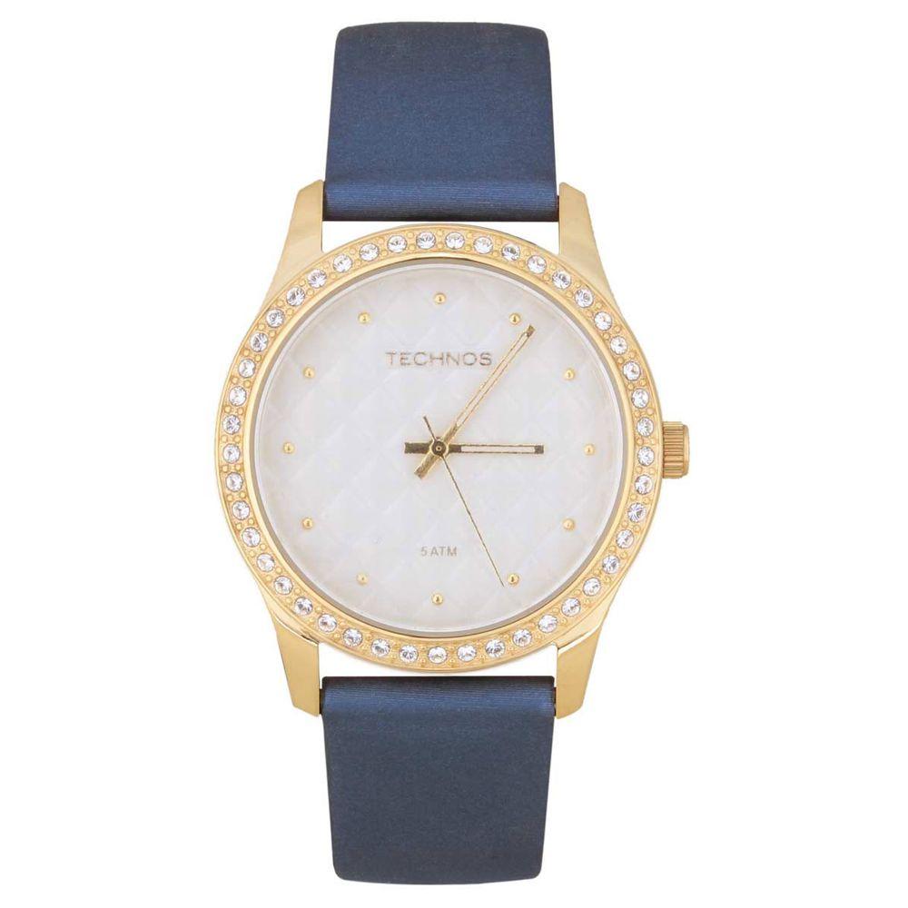 fc2d65d88e550 Relógio Technos Feminino Fashion Trend 2035LXT 2K - fluiartejoias