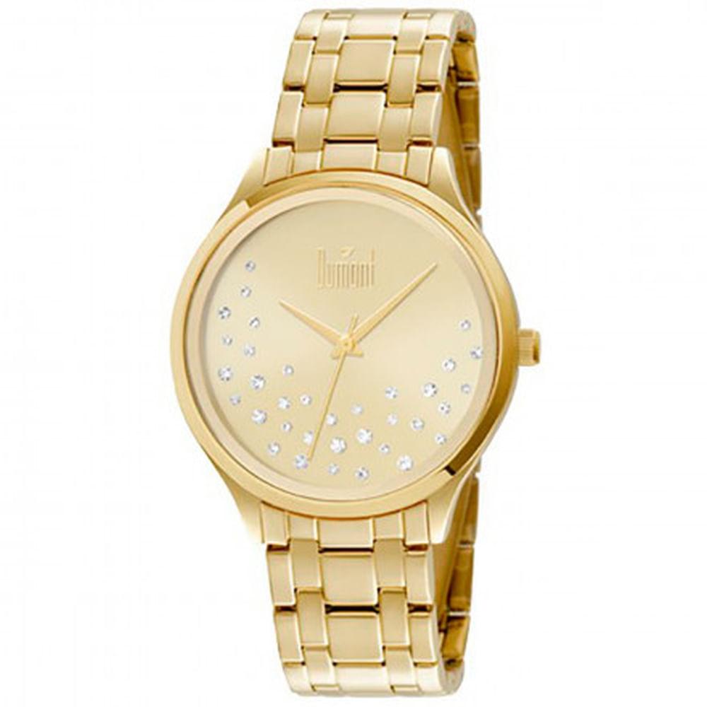 Relógio Dumont Feminino DU2036LST 4X. Cód  DU2036LST 4X.  DU2036LST4X-fluiarte-joias 4a36cdda4d