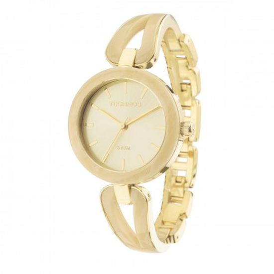 c14fe9df269a3 Relógio Technos Feminino Elegance Ceramic 2035LYW 4P - fluiartejoias