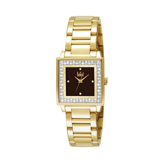 3b600c09a4b Relógio Dumont Feminino DU2035LML 4M - fluiartejoias