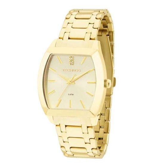 bc3d3a7fd242f Relógio Technos Feminino Elegance Ladies 2035LXY 4X - fluiartejoias