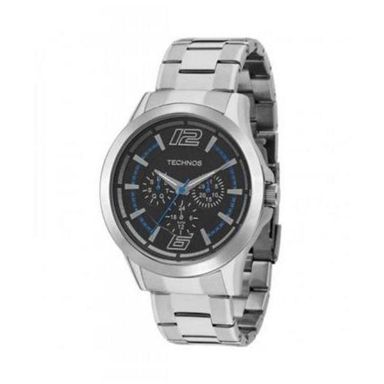 6P29Ahj-1A-fluiarte-joias Relógio Technos Masculino Performance ... 3b1844cef4