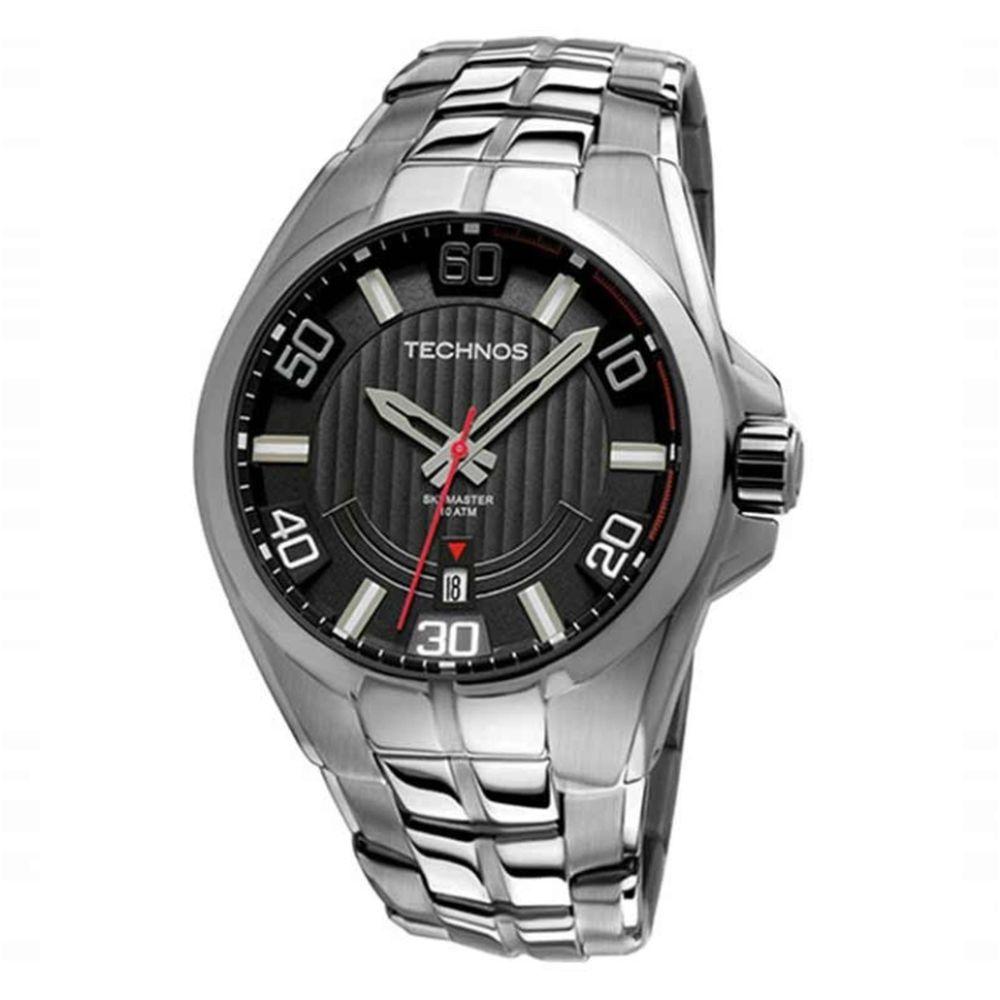 1d976135f46 Relógio Technos Skymaster 2315KF 1P - fluiartejoias