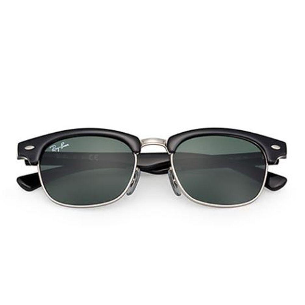 1a88a8cd5 Óculos Solar Ray-Ban Clubmaster Junior RJ9050S 100/7145 - fluiartejoias