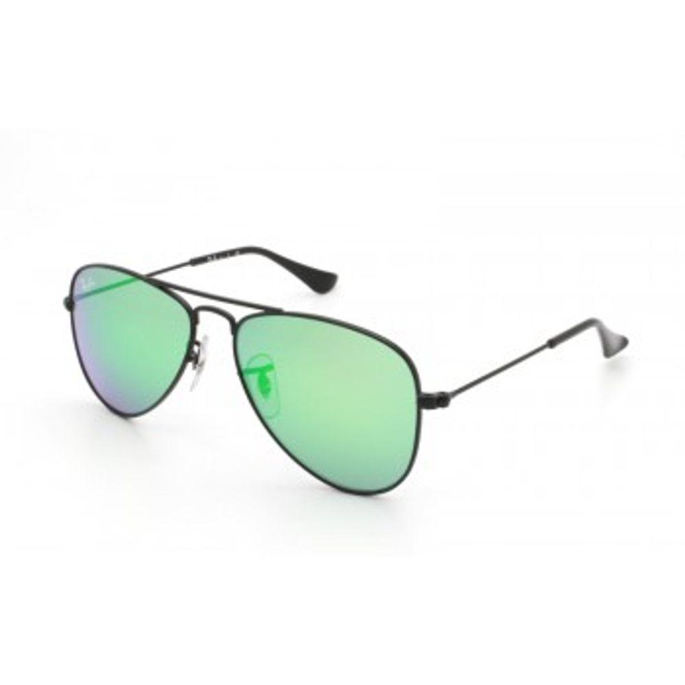 f2dfc55afbd82 Óculos Ray Ban Aviador Infantil RJ9506S 201 3R50 - fluiartejoias