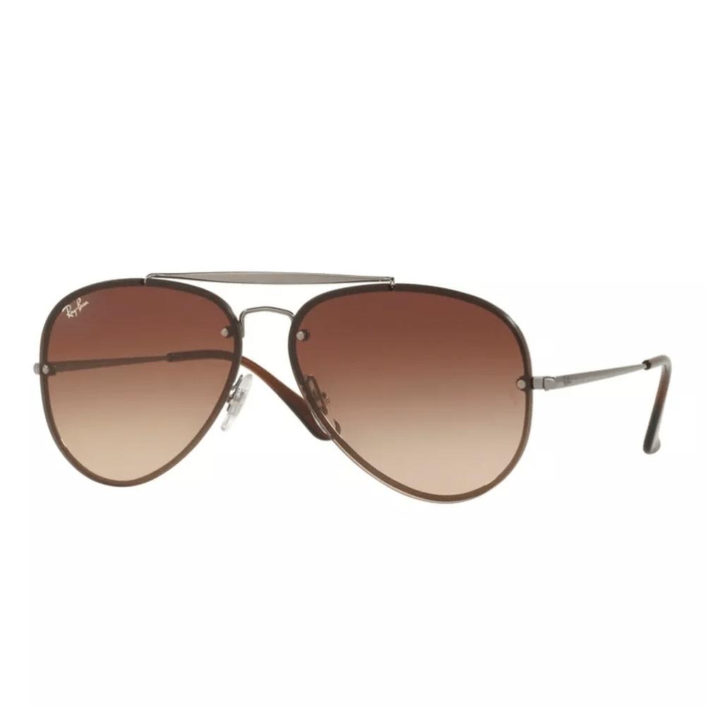 fe3dc70d1428d Óculos de sol Ray Ban Aviador RB3584N 004 13 - fluiartejoias