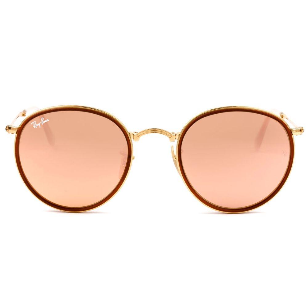 Óculos Solar Ray-Ban RB3517 001 Z2 - fluiartejoias c4f0771826