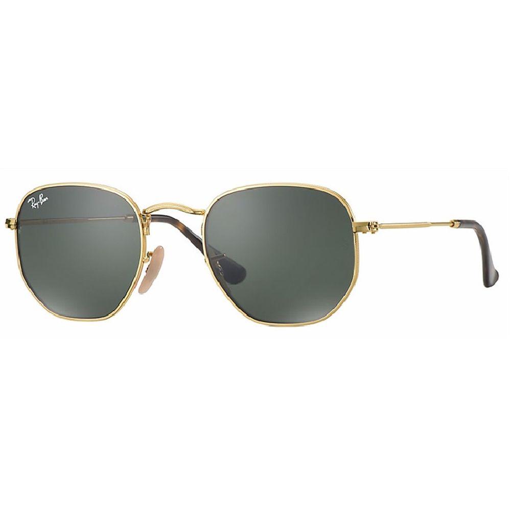 6b2146aecf Óculos de Sol Ray Ban RB3548N 001 54 - fluiartejoias