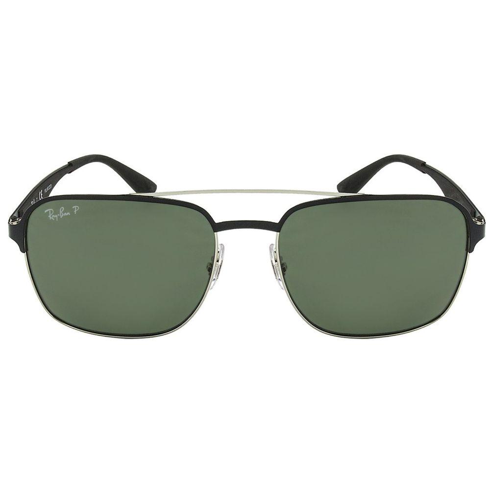 Óculos de Sol Ray-Ban RB3570 90049A - fluiartejoias e2c7665f77