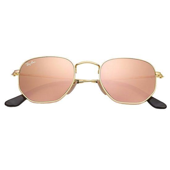 f3a0176adece9 Óculos Solar Ray Ban RB3548N 001 Z2 54 - fluiartejoias