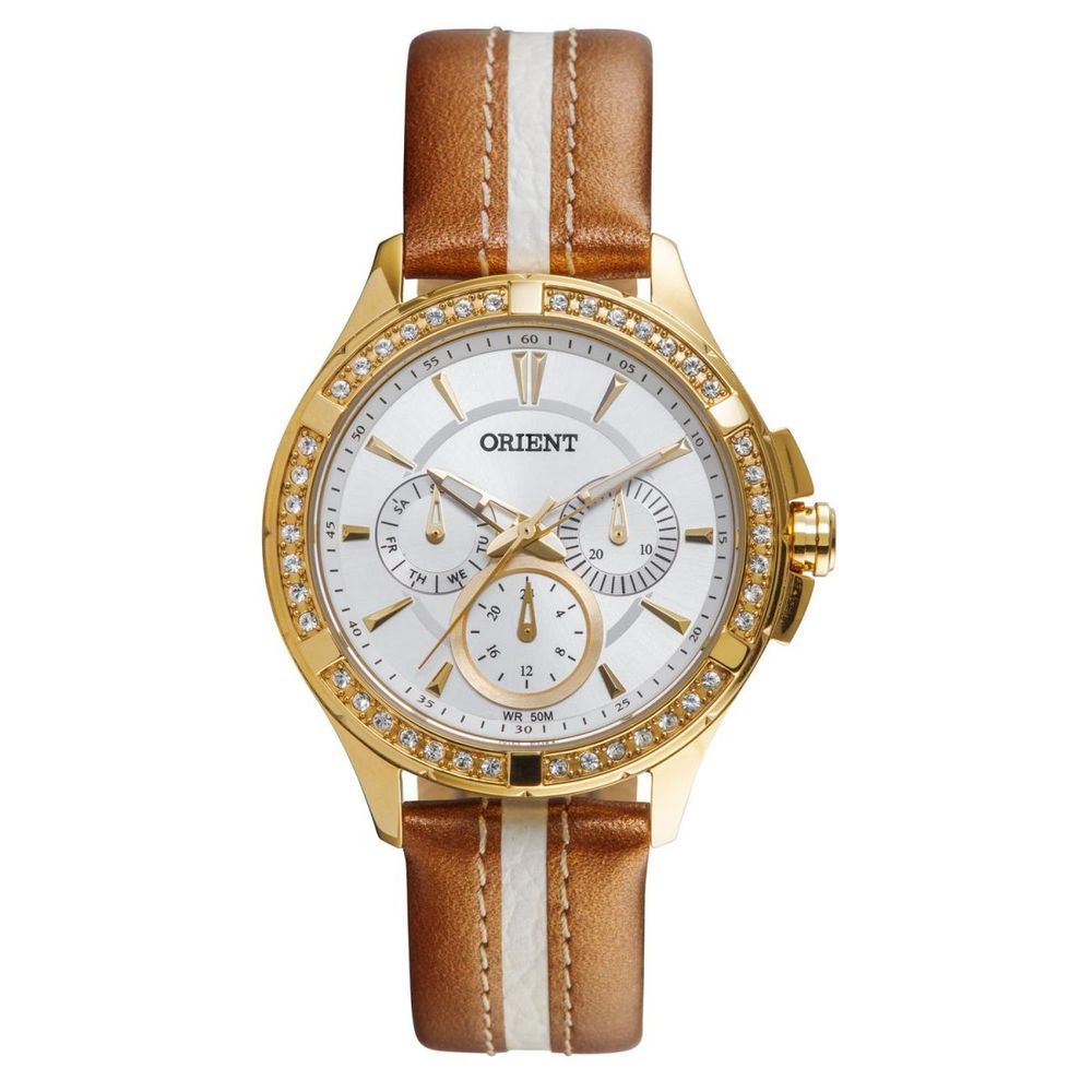 c61760f2adfb5 Relógio Orient Feminino FGSCM001 S1MB - fluiartejoias