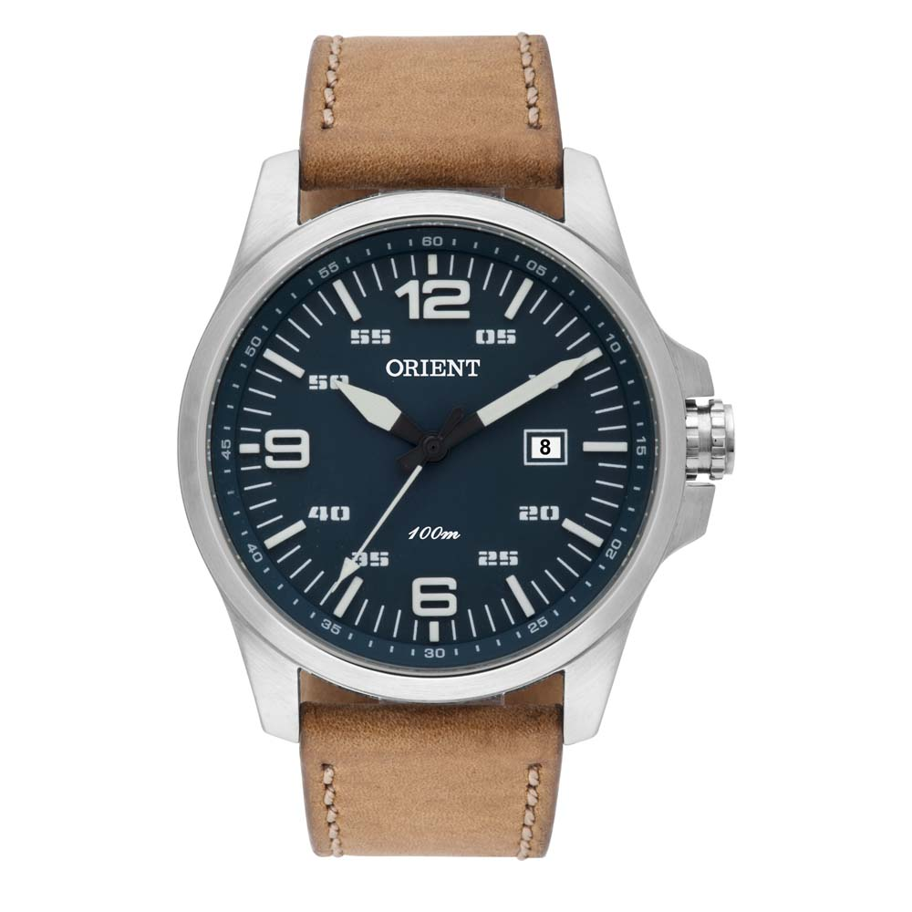 eb25c9a3427 Relógio Orient Masculino MBSC1023 D2MX - fluiartejoias