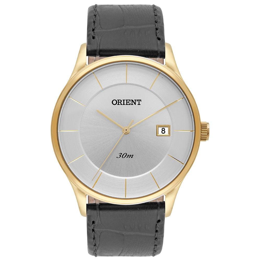 45c7177e379eb Relógio Orient Masculino MGSC1008 S1PX. Cód  MGSC1008 S1PX. orient -mgsc1008-s1px-fluiarte-joias