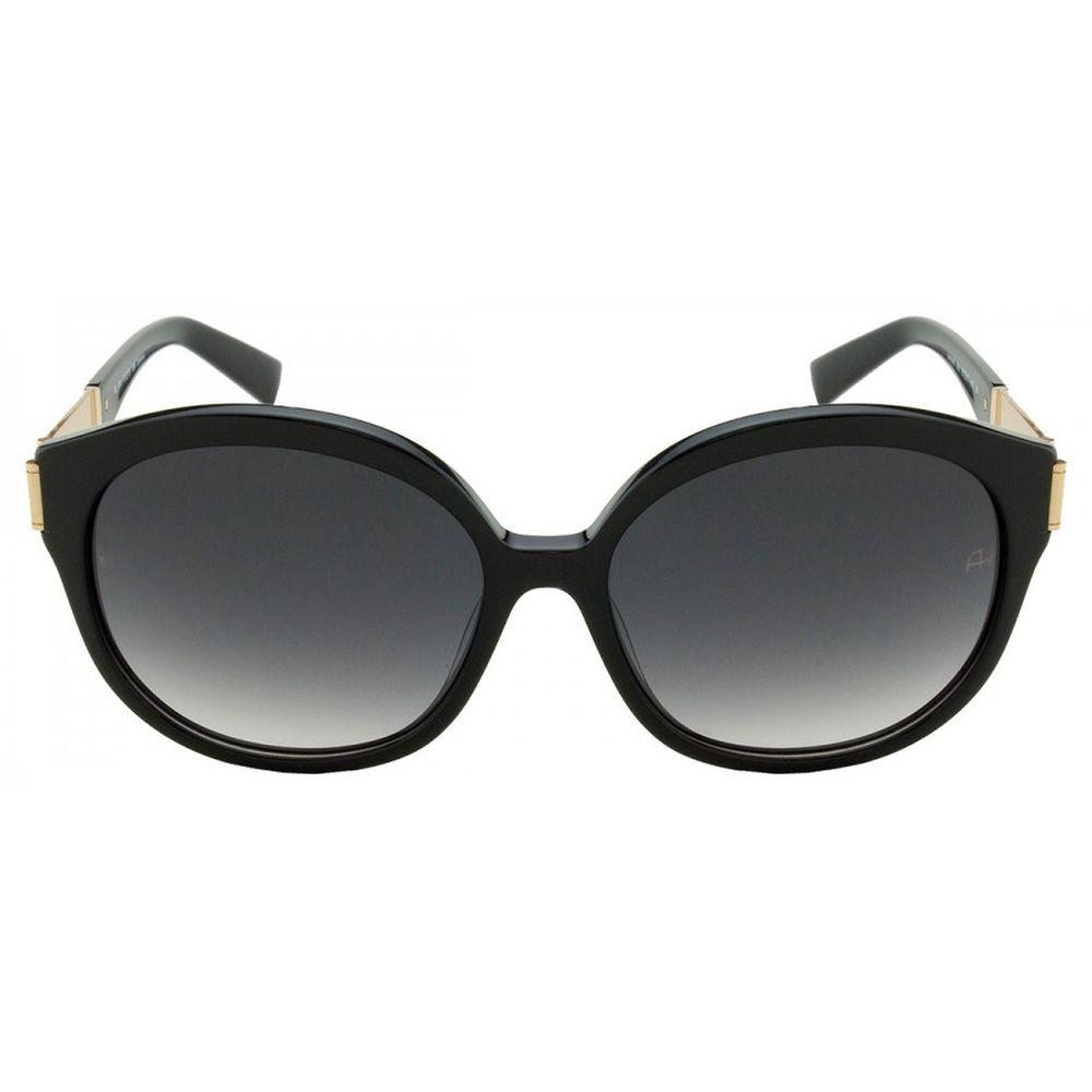 Óculos Ana Hickmann AH9189 A01 - fluiartejoias 298986b76a